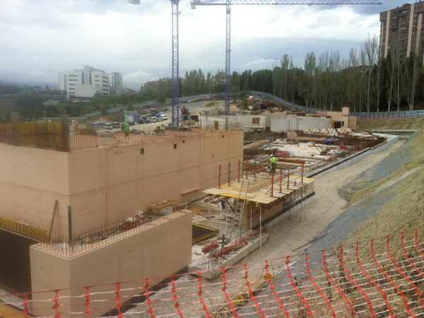 Octubre 2012